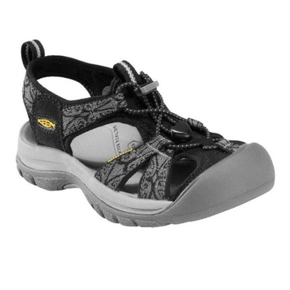 90b34f8568e4 Keen Other - Black Gargoyle Venice H2 Men s Keen Sandals 10
